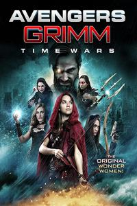 Avengers Grimm: Time Wars /