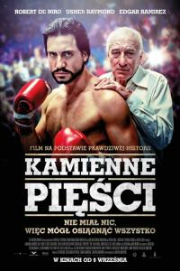 Kamienne pięści - HD / Hands of Stone