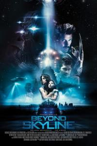 Beyond Skyline - HD /