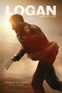 Logan: Wolverine - (dubbing kinowy) / Logan