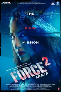 Force 2 /