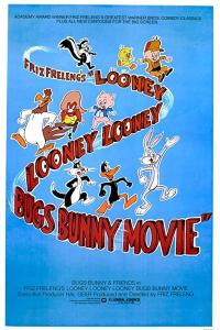 Królik Bugs: Rycerski rycerz Bugs / The Looney, Looney, Looney Bugs Bunny Movie