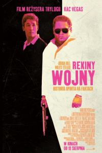 Rekiny wojny - HD / War Dogs