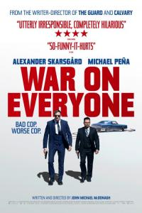 War on Everyone - HD /