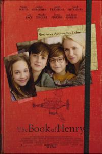 Książka Henryka / The Book of Henry