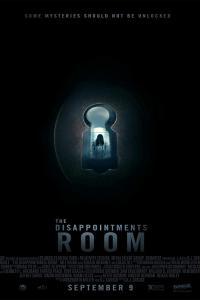 The Disappointments Room /