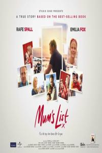 Testament mamy - HD / Mum's List
