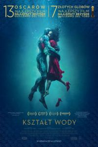 Kształt wody - HD / The Shape of Water