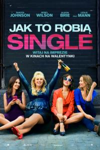 Jak to robią single HD / How to Be Single