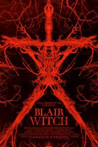 Blair Witch - HD /