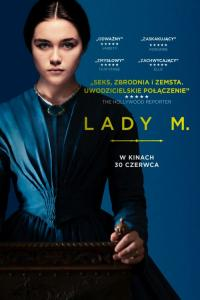 Lady M. / Lady Macbeth