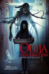The Ouija Experiment 2: Theatre of Death /
