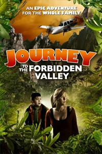Wyprawa do tajemniczej doliny - HD / Journey to the Forbidden Valley
