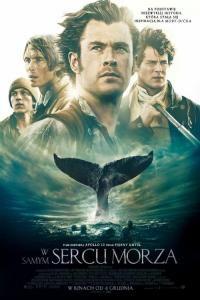 W samym sercu morza - HD / In the Heart of the Sea