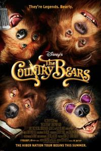 Country Miśki / The Country Bears