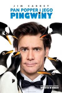 Pan Popper i jego pingwiny / Mr. Popper's Penguins