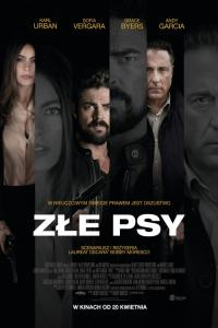 Złe psy - HD / Bent