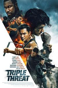 Triple Threat - HD /