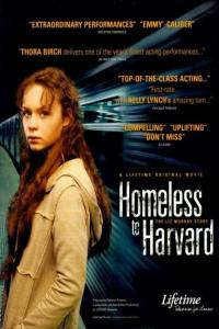 Z ulicy na Harvard / Homeless to Harvard: The Liz Murray Story