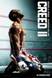 Creed II - ENG - HD /