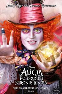Alicja po drugiej stronie lustra - HD / Alice Through the Looking Glass