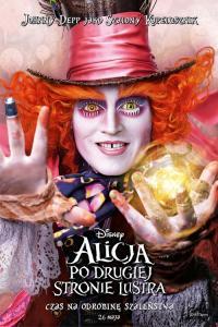 Alicja po drugiej stronie lustra - HD / Alice Through the Looking Glass