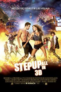 Step Up: All In / Step Up All In