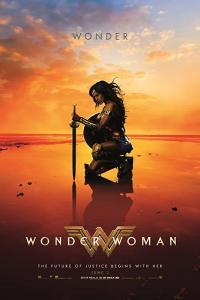Wonder Woman - Napisy