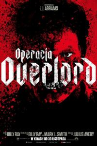 Operacja Overlord - CAM / Overlord