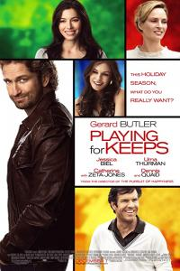 Gra w kolory / Playing for Keeps