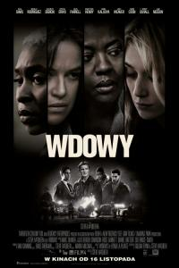 Wdowy - HD / Widows
