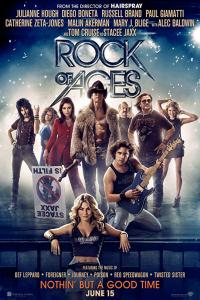 Rock of Ages /