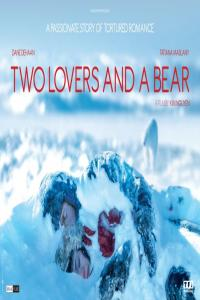 Two Lovers and a Bear /