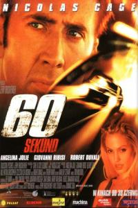 60 sekund - HD / Gone in Sixty Seconds