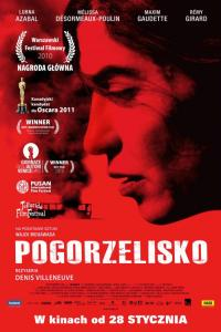 Pogorzelisko - HD / Incendies