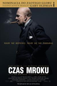 Czas mroku - HD / Darkest Hour