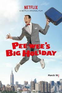 Pee-wee's Big Holiday /