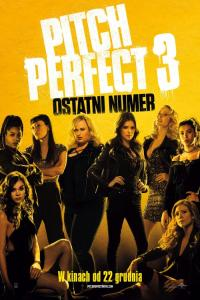 Pitch Perfect 3 - HD /