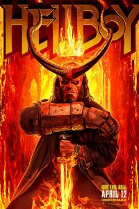 Hellboy - HD - ENG /