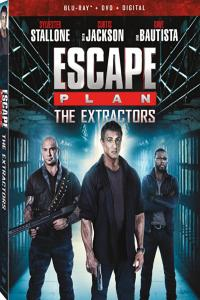 Escape Plan: The Extractors - ENG /