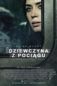 Dziewczyna z pociągu - CAM / The Girl on the Train
