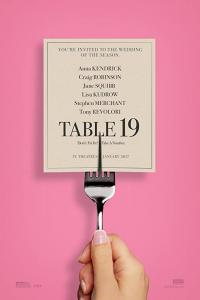 Table 19 - HD /