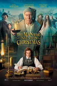 The Man Who Invented Christmas /