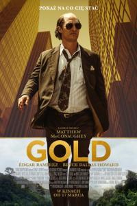 Gold - HD