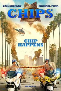 CHiPs - HD /
