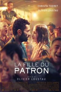 The Boss's Daughter / La fille du patron