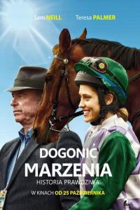 Dogonić marzenia - HD / Ride Like a Girl