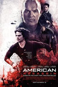 American Assassin - ENG /