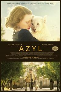 Azyl - HD / The Zookeeper's Wife