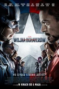 Kapitan Ameryka: Wojna bohaterów - DUBBING - HD / Captain America: Civil War